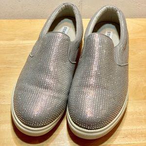 709e50c4d65 Steve Madden Encore Rhinestone Sneakers